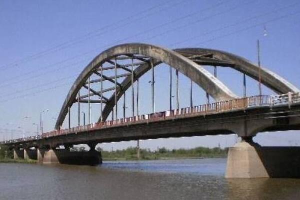 Accidente fatal en el Puente Carretero
