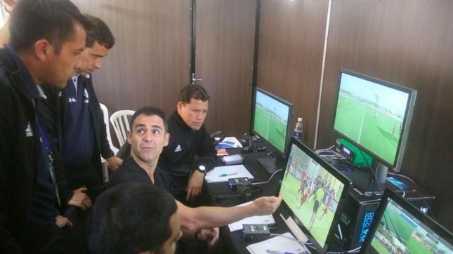 El VAR debutará en la Copa Libertadores con River y Lanús