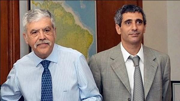 Detuvieron a Roberto Baratta, ex mano derecha de Julio De Vido