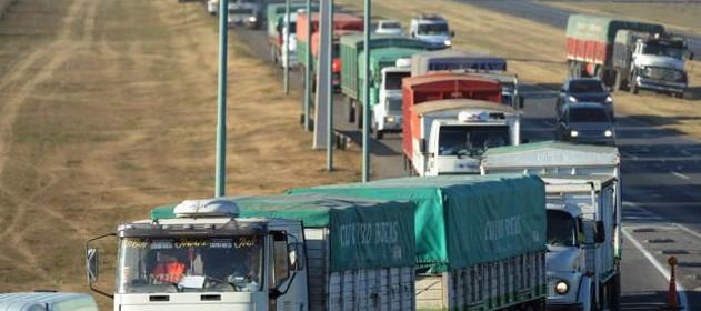 Repercusiones en el transporte por el aumento del combustible