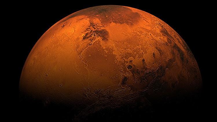 Cómo hacer para que tu nombre llegue a Marte