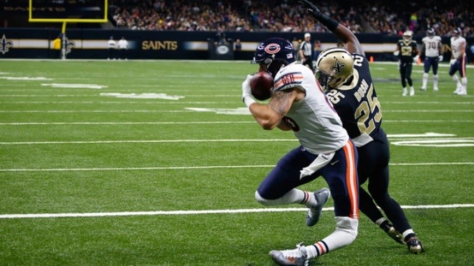 La terrible lesión en la NFL