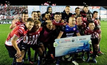 Comenzó la venta de entradas para Unión-Morón por Copa Argentina