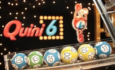 Un rosarino ganó 34 millones en el Quini 6