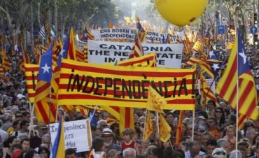 Cataluña el día después del referéndum