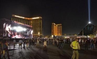 FBI: No hay conexión entre el atentado de Las Vegas e ISIS