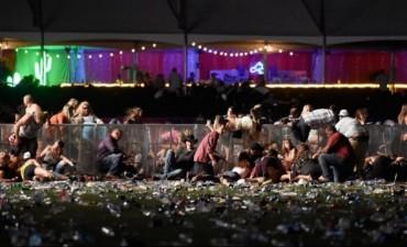 Ya son 58 las víctimas fatales por el tiroteo en Las Vegas