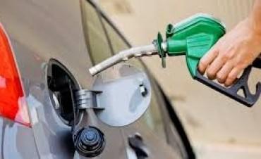 Los precios de los combustibles se mantuvieron pero se vendió más