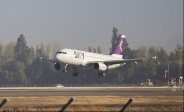 Ya se puede volar desde Rosario a Santiago de Chile