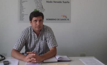 Reclaman obras nacionales para aliviar al sur provincial