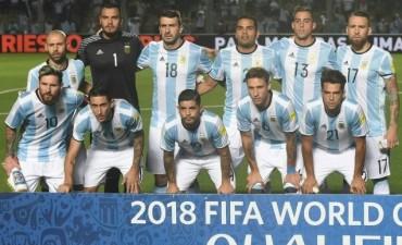 ¿Cuántos puntos tiene que sacar Argentina para clasificar al Mundial?