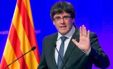 El presidente catalán cree