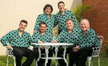 Confirmaron el lugar que tocarán Los Palmeras con la Banda Sinfónica