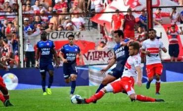 Unión quedó eliminado de la Copa Argentina