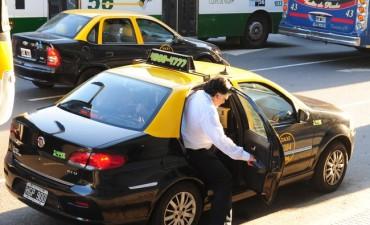 Habrá taxis con karaoke en la ciudad de Buenos Aires por dos semanas