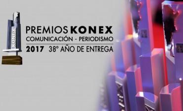 Todos los ganadores de los premios Konex