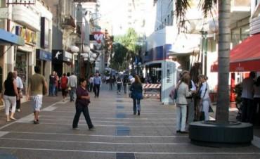 Inicia en enero la remodelación de la Peatonal San Martín