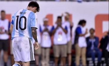 Los antecedentes de Leo Messi jugando en la altura