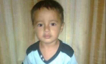 Ofrecen un millón de pesos para encontrar a Maxi Sosa, desaparecido en Ceres en 2015