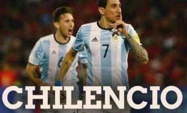 Los mejores memes de la eliminación de Chile