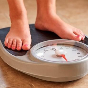 Desde 1975 la obesidad infantil se multiplicó por 10