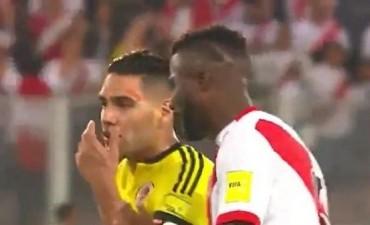 ¿Colombia y Perú pactaron el empate?