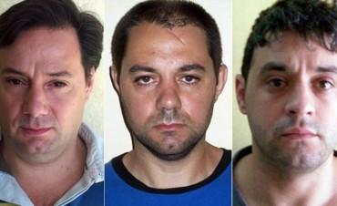 Los hermanos Lanatta y Schillaci pidieron juicio por jurados