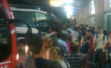 Aumentó el costo de los pasajes a Buenos Aires y Córdoba