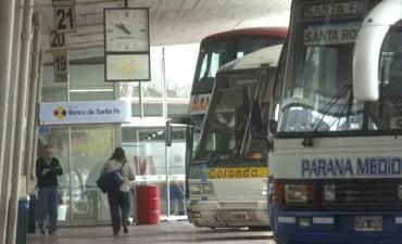 """""""El transporte público debe ser un derecho y no un negocio"""