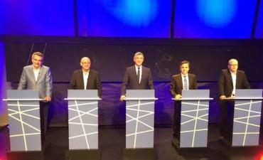 Se desarrolló el debate para diputados nacionales por Santa Fe