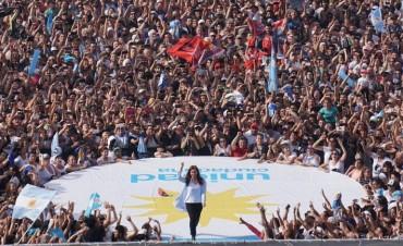Cristina sobre Macri: