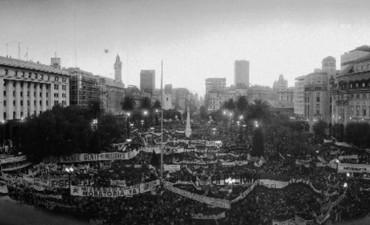 17 de octubre: Día de la Lealtad Peronista