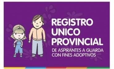 Convocatoria pública para adoptar a una nena de 13 años de Santa Fe