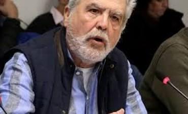 Ordenaron pedir el desafuero y la detención de Julio De Vido