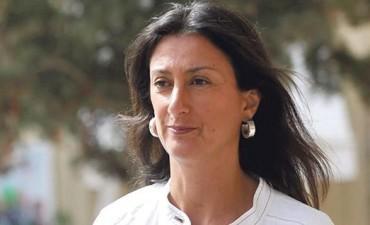 En Malta asesinaron a una de las periodistas que investigó los Panamá Papers