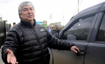 Casación le denegó a Lázaro Báez el pedido de arresto domiciliario