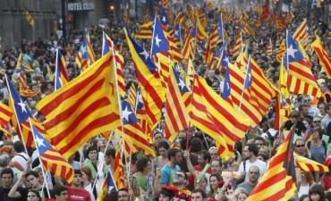 Declararon nula e inconstitucional la ley de referéndum en Cataluña