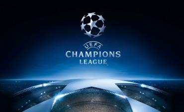 Sigue la jornada de Champions League