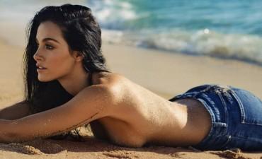 Oriana Sabatini será telonera de Coldplay
