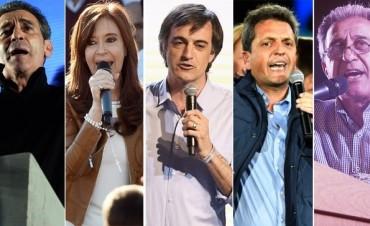 Por el caso Maldonado, se suspendieron las campañas
