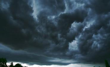 Alertas por tormentas para Santa Fe