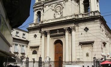 Se restaurará la Basílica Nuestra Señora del Carmen