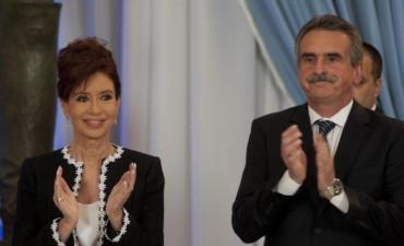 """Según Rossi """"Cristina ya ganó en Buenos Aires"""""""
