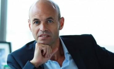 El ministro de Transporte de la Nación, Guillermo Dietrich, visitará Santa Fe