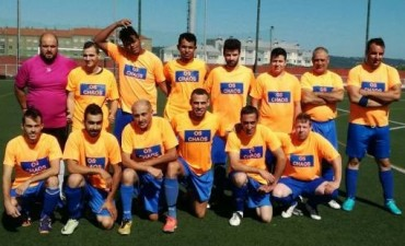 El equipo español en el que juega su presidente de 74 años