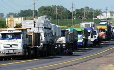 Transportistas de carga pedirán actualizar sus tarifas si aumentan los combustibles