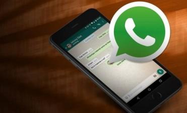 Podrán enviar denuncias electorales en un portal y a través de Whatsapp