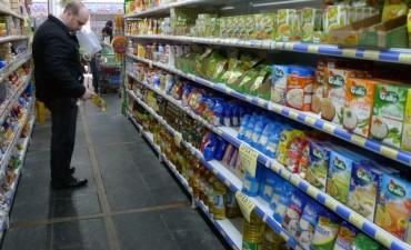 En Santa Fe, la inflación de septiembre fue del 1,5 por ciento