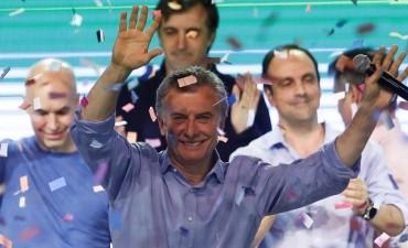 Cambiemos ganó en 13 provincias