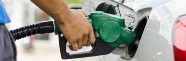 La nafta aumentó por tercera vez en el año